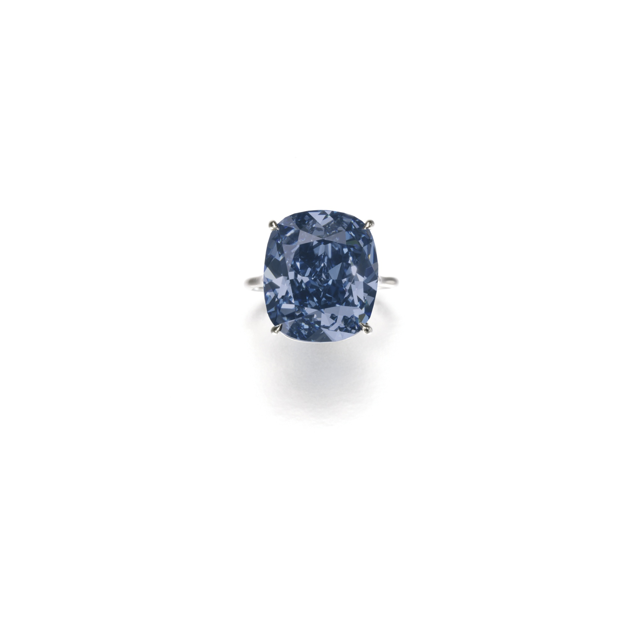 Blue Moon Diamond Ouroboro Diamonds